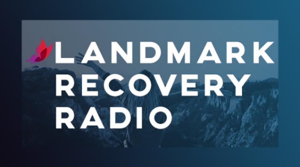Landmark Recovery Radio